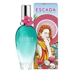 Escada Born in Paradise Woman 50ml EdT