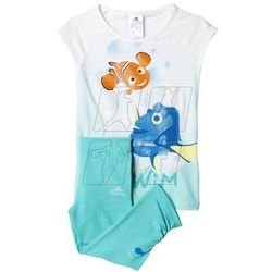 Komplet adidas Disney Nemo & Dory Summer Set Junior AK2533