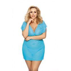 b9009dd0161aba Sukienki i koszulki erotyczne niebieski - ♡ Brendo.pl