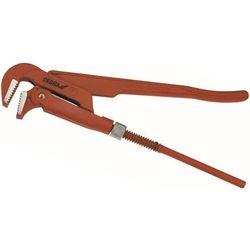 Klucz do rur DEDRA 12C1045 typ 45 nastawny 254 mm