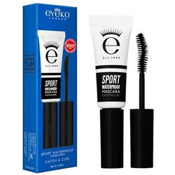 Eyeko Sport waterproof - wodoodporna mascara format podróżny (5060050424633)