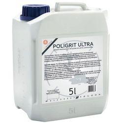 Gricard Poligrit ultra 5l - polimer do konserwacji i zabezpieczenia posadzek - wysoki połysk
