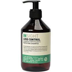 Insight loss control, szampon przeciw wypadaniu włosów, 400ml (8029352353772)