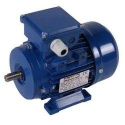Silnik elektryczny 3 fazowy 0,55 kW, 2760 o/min, 230/400 V, MS7122