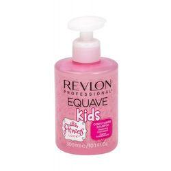 Revlon Professional Equave Kids Princess Look szampon do włosów 300 ml dla dzieci (8432225111445)
