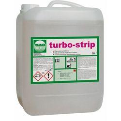 Pramol Turbo-strip - usuwanie starych powłok z posadzek
