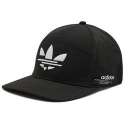 Czapka z daszkiem adidas - Ac Bold Snapbac H34574 Black