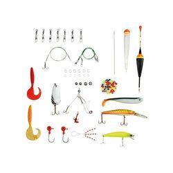 zestaw akcesoriów wędkarskich, 1 zestaw (szczupak/sandacz) marki Crivit®