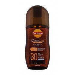 omegacare suncare oil spf30 preparat do opalania ciała 125 ml unisex marki Carroten