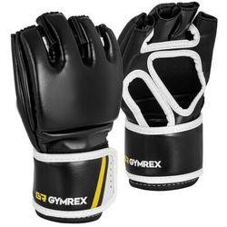 Rękawice MMA - rozmiar L/XL - czarne