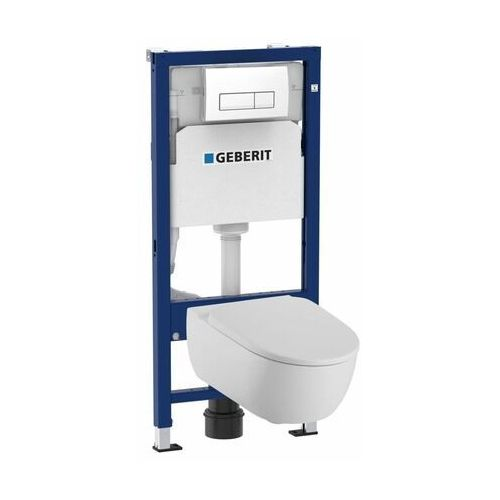 Zestaw podtynkowy WC UNIFIX MODO PURE GEBERIT (4025410930439)