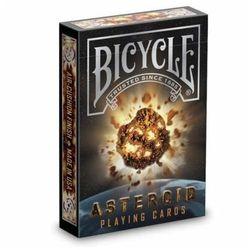 Karty asteroid marki Bicycle