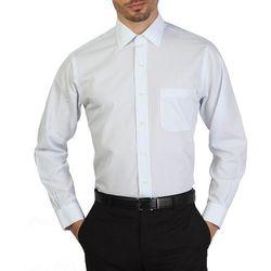 Koszula Męska Brooks Brothers 100011462 Biała