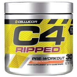 Cellucor C4 Ripped 165 g