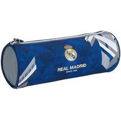 Saszetka okrągła RM-176 Real Madrid Color 5 ASTRA