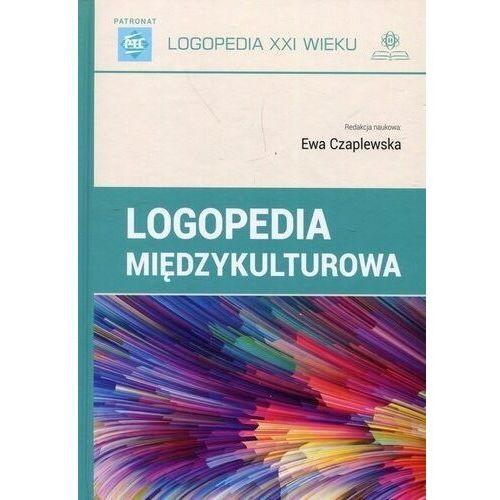 Pozostałe książki, Logopedia międzykulturowa (opr. twarda)