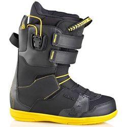 buty snowboardowe DEELUXE - The Brisse 5 Pf Black (9110) rozmiar: 43