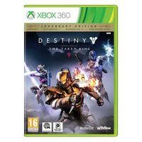 Gry Xbox 360, Destiny The Taken King (Xbox 360)