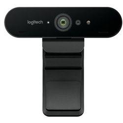 Kamera internetowa Logitech webcam BRIO USB (960-001106) Darmowy odbiór w 21 miastach!
