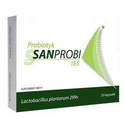 Sanprobi IBS kaps. - 20 kaps.