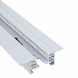 Element lampy systemowej Nowodvorski PROFILE RECESSED TRACK WHITE 2 METERS model 9014