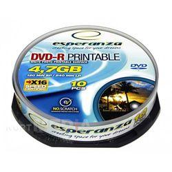 DVD-R 4,7GB PRINTABLE CAKE 10