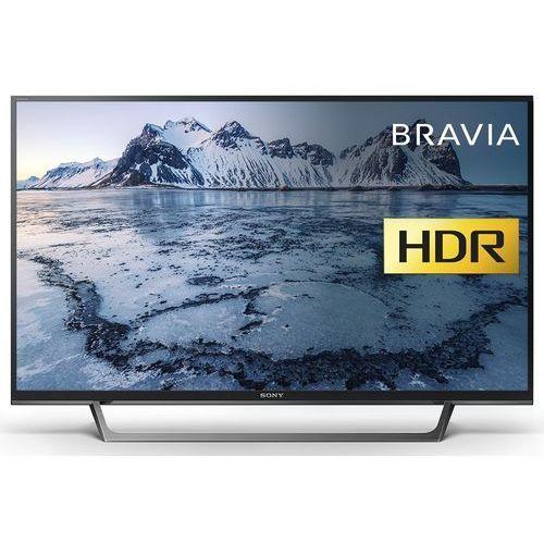 Telewizory LED, TV LED Sony KDL-40WE665 - BEZPŁATNY ODBIÓR: WROCŁAW!