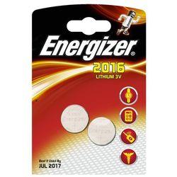 Energizer CR2016 - blister (2szt.)
