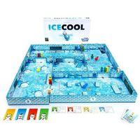Gry dla dzieci, IceCool (edycja polska) - Rebel