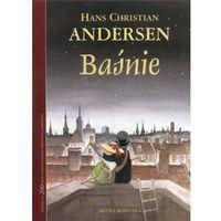 Książki dla dzieci, Baśnie (opr. twarda)