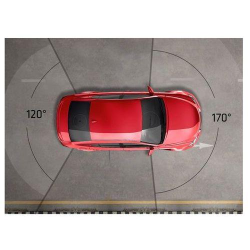 Rejestratory samochodowe, Xblitz Park View Ultra