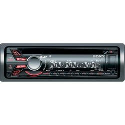 Sony CDX-DAB500