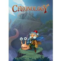Gry na PC, Chronology (PC)