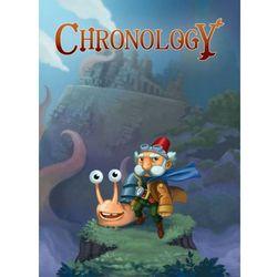 Chronology (PC)