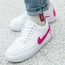 Nike Wmns Air Force 1 Jester XX (AO1220-105)