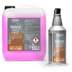 Glazur Clinex 1L - Płyn do mycia podłóg glazurowanych