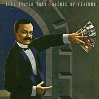 Rock, Agents Of Fortune - Blue Oyster Cult