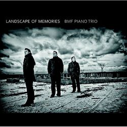Landscape Of Memories (CD)
