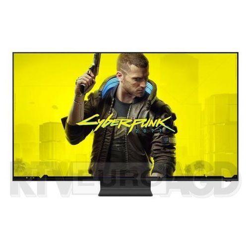 Telewizory LED, TV LED Samsung QE82Q800
