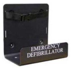 Uchwyt ścienny do defibrylatora Lifeline