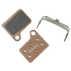 Wyprzedaż Klocki Accent spiekane do hamulców Shimano Deore M555, Nexave C901