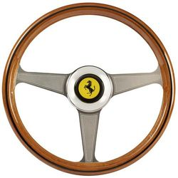 Kierownica THRUSTMASTER Ferrari 250 GTO ADD ON (PC)