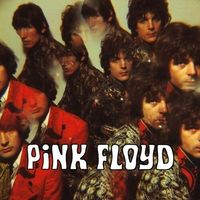 Pop, PINK FLOYD - PIPER AT THE GATES OF DAWN (2011) (CD)