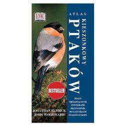 Kieszonkowy Atlas Ptaków. Darmowy odbiór w niemal 100 księgarniach!