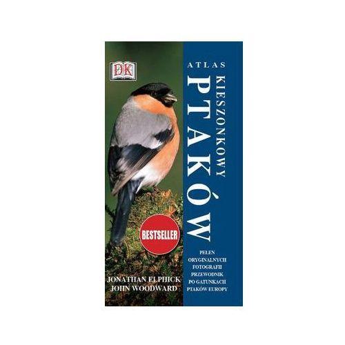 Filmy przyrodnicze, Kieszonkowy Atlas Ptaków. Darmowy odbiór w niemal 100 księgarniach!