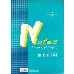 Notatniki (notesy) Michakczyk I Prokop