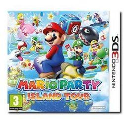 Mario Party Island Tour - Nintendo 3DS - Impreza
