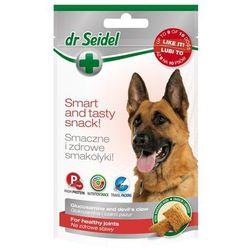 DR SEIDLA smakołyki na zdrowe stawy dla psów 90g