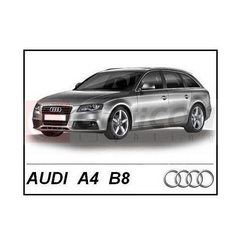Audi A4 B8 Avant Zestaw Oświetlenie Wnętrza Led 16 żarówek