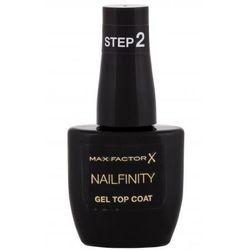 Max Factor Nailfinity lakier do paznokci 12 ml dla kobiet 100 The Finale